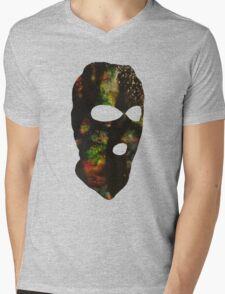 Criminal Concept | Eight Mens V-Neck T-Shirt
