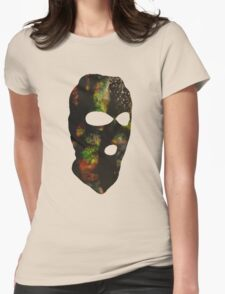 Criminal Concept | Eight Womens Fitted T-Shirt