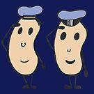 Navy Beans by Anne van Alkemade