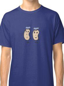 Navy Beans Classic T-Shirt