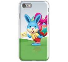 Easter Rabbit iPhone Case/Skin