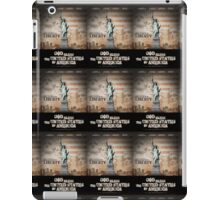 Battle For Religious Liberty iPad Case/Skin