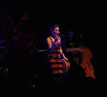 Imelda May by Brian Edwards