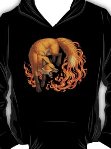 Vulpine Fire T-Shirt