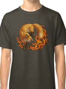 Vulpine Fire Classic T-Shirt