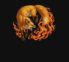 Vulpine Fire Hoodie