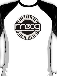 Vintage Moog Synthesizer T-Shirt