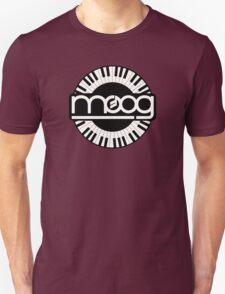 Vintage Moog Synthesizer Unisex T-Shirt