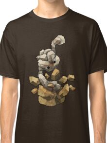 geodude Classic T-Shirt