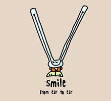 Bad Bunny - Smile Unisex T-Shirt