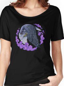 Cloud Falcon Women's Relaxed Fit T-Shirt