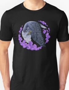Cloud Falcon Unisex T-Shirt