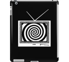 Be Hypnotised iPad Case/Skin