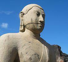 Buddha Statue by daytona235