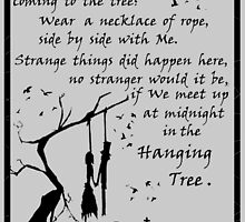 Hunger Games - The Hanging Tree Song (2) by TylerMellark
