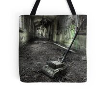 Sack the janitor Tote Bag