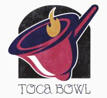 Toca Bowl by tinaodarby