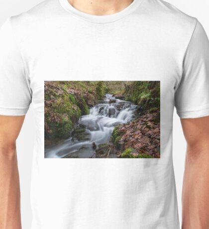 Balloch Burn Unisex T-Shirt