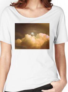 Pegasus ~ Dusk Women's Relaxed Fit T-Shirt