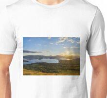 Loch Lomond Scotland Unisex T-Shirt