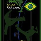 Grupo Natureza by Zack Nichols