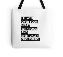 Fat Love Tote Bag