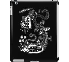 Tiger & Dragon iPad Case/Skin