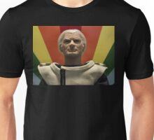 Colonel White Unisex T-Shirt