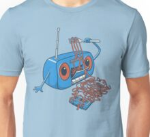 spaghetti Unisex T-Shirt