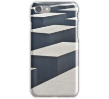holocaust iPhone Case/Skin