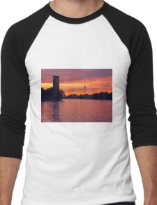 Sunset in Berlin, Germany T-Shirt
