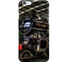 LNER Class V2 4771 Green Arrow iPhone Case/Skin
