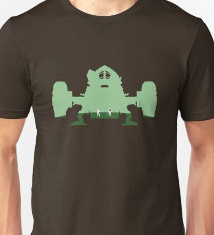 Mighty Fine Shindig Unisex T-Shirt