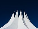 White volcano by GrahamCSmith