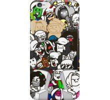 Game Grumps 50 iPhone Case/Skin