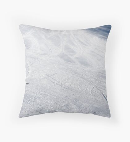 Challange Everything Throw Pillow