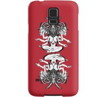 Woman is a Devil Samsung Galaxy Case/Skin