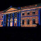 Psychedelic York illuminations by GrahamCSmith