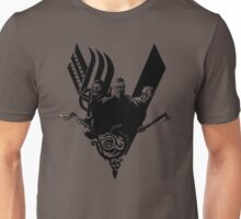 Plunder with Us Unisex T-Shirt