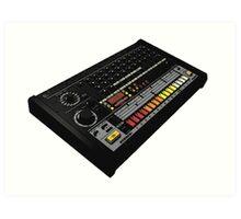 Roland TR-808 Art Print