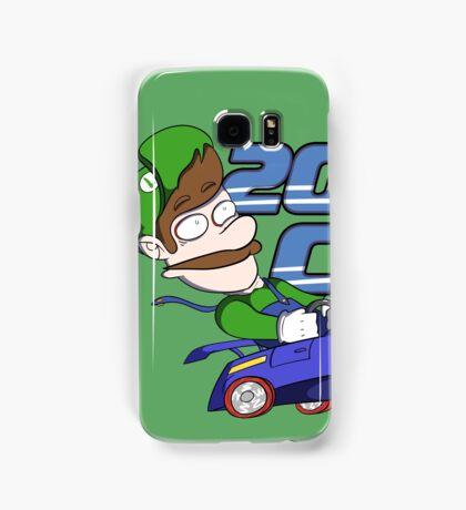 Mario Kart: 200 CC Forever Samsung Galaxy Case/Skin