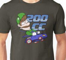 Mario Kart: 200 CC Forever Unisex T-Shirt