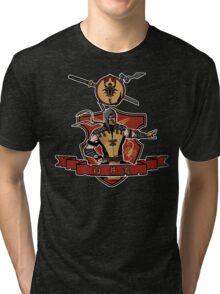 Shirai Ryu Tri-blend T-Shirt