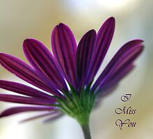 I Miss You by DiEtte Henderson
