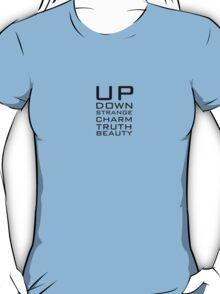 Quark quark quark T-Shirt