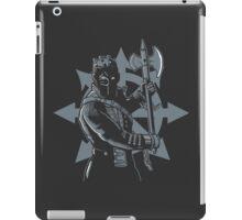 Horseman iPad Case/Skin