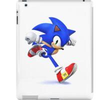 Sonic - Super Smash Bros iPad Case/Skin