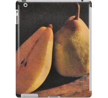 Harvest Pears iPad Case/Skin