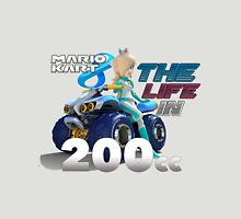 MK8 : The Life In 200cc / Harmonie Unisex T-Shirt
