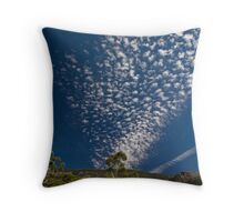 Grampians Series #2 Throw Pillow
